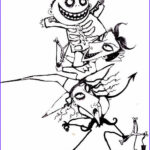 Nightmare Before Christmas Coloring Book Cool Photos 17 Best Images About Coloring Nightmare Before Christmas