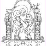 Nightmare Before Christmas Coloring Book Inspirational Gallery 16 Best Images About Nightmare Before Christmas Colouring