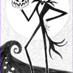 Nightmare Before Christmas Coloring Book New Photos Free Printable Nightmare Before Christmas Coloring Pages