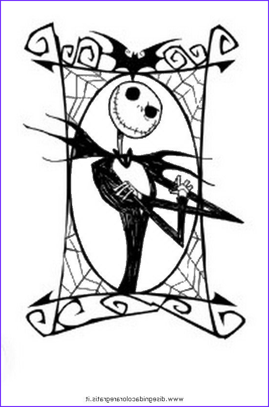 Nightmare before Christmas Coloring Pages Beautiful Gallery Nightmare before Christmas Coloring Pages