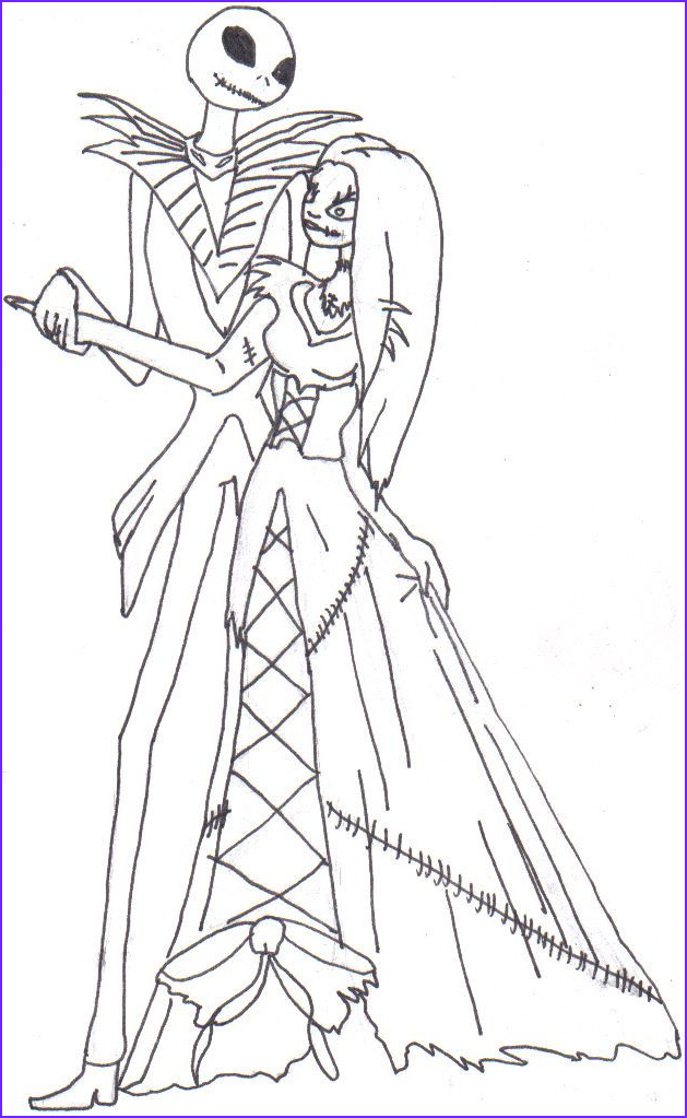 Nightmare before Christmas Coloring Pages Unique Photos 16 Best Images About Nightmare before Christmas Colouring