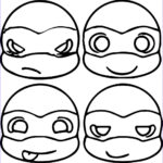 Ninja Coloring Unique Collection Teenage Mutant Ninja Turtles Coloring Pages Best