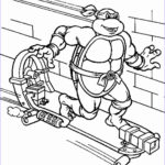 Ninja Turtle Coloring New Photography Print & Download The Attractive Ninja Coloring Pages For