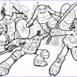 Ninja Turtle Coloring Pages Awesome Photos Teenage Mutant Ninja Turtles Coloring Pages For Kids
