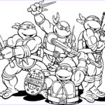 Ninja Turtle Coloring Pages Beautiful Photos Teenage Mutant Ninja Turtles Cartoon Coloring Page
