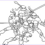 Ninja Turtle Coloring Pages Elegant Collection Teenage Ninja Turtle Coloring Pages Download