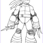 Ninja Turtles Coloring Pages Beautiful Images Teenage Mutant Ninja Turtle Coloring Pages Coloringsuite