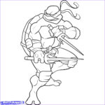 Ninja Turtles Coloring Pages Cool Collection Ninja Turtles Coloring Pages