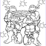 Ninja Turtles Coloring Pages Cool Images Teenage Mutant Ninja Turtles Coloring Pages Print Them