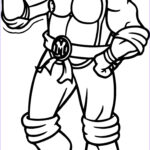 Ninja Turtles Coloring Pages New Stock Ninja Turtle Cartoon Coloring Pages For Kids