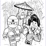 Ninjago Coloring Book Best Of Image The Lego Ninjago Movie Coloring Pages To And