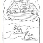 Noah Coloring Page Awesome Stock Free Printable Noah S Ark Bible Coloring Pages