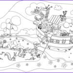 Noah Coloring Page Beautiful Photography Free Noah S Ark Coloring Page – Children S Ministry Deals