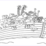 Noah Coloring Page Best Of Images Dove Sent By Noah Coloring Pages