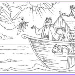 Noah Coloring Page Elegant Gallery 1000 Images About Noah On Pinterest