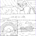 Noah Coloring Page Luxury Image Noah And The Ark Coloring Pages