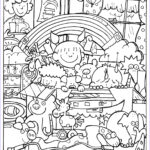 Noah Coloring Page Luxury Photos Noah And The Ark Coloring Page