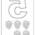 Number Coloring Best Of Collection Number Coloring Pages 1 – 10 Worksheets Free Printable