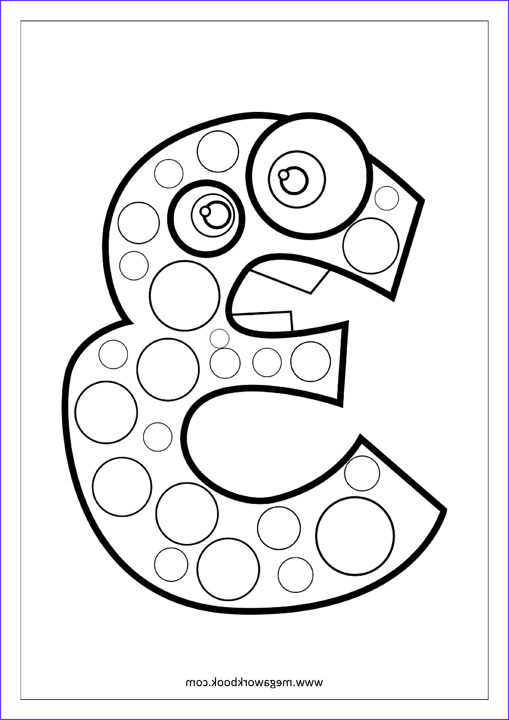 Number Coloring Luxury Gallery Free Coloring Sheets Miscellaneous Megaworkbook