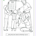 Obedience Coloring Page Elegant Gallery Children Obey Your Parents Coloring Page At Getcolorings