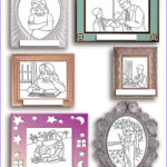 Obedience Coloring Page Elegant Image Obe Nce Brings Blessings Friend