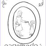 Obedience Coloring Page Inspirational Images Obey Your Parents Coloring Page