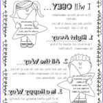 Obedience Coloring Page Inspirational Photos Lds Activity Ideas I Can Be Obe Nt Coloring Page