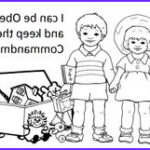 Obedience Coloring Page Inspirational Photos Stop And Go Signs Lesson 28 I Can Be Obe Nt