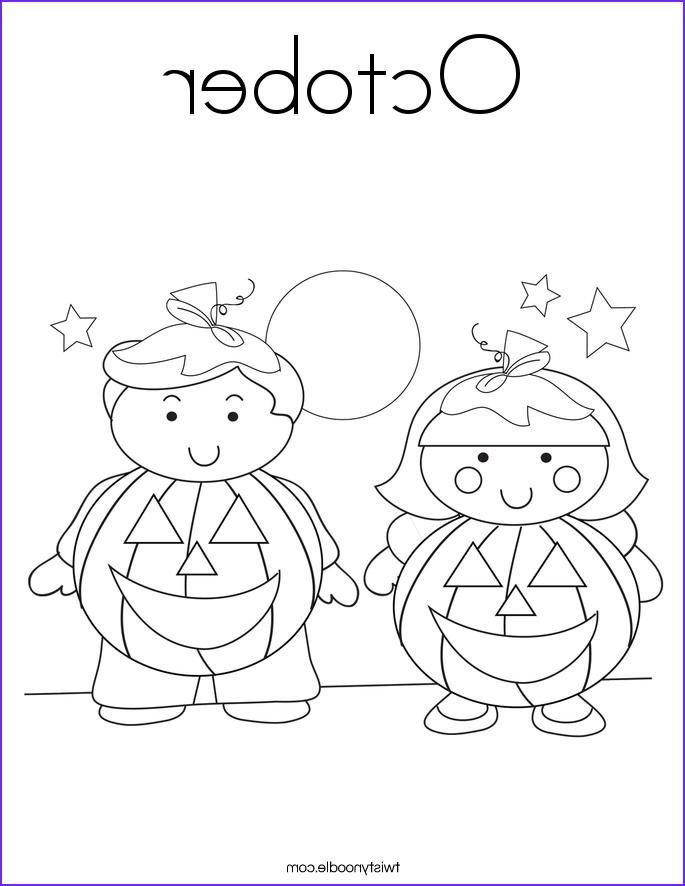 october 67 coloring page
