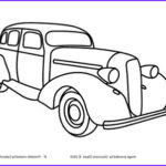 Old Car Coloring Pages Cool Photos Old Car Coloring Page