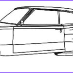 Old Car Coloring Pages Elegant Photos Dodge Car Longhorn Truck Coloring Pages