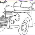Old Car Coloring Pages New Image Classic Car