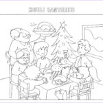 Once Upon A Time Coloring Pages Cool Stock Ce Upon A Time In Europe Christmas Coloring Pages