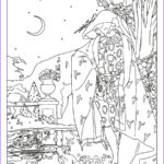 Once Upon A Time Coloring Pages Elegant Image Umberto Brunelleschi Stories From Ce Upon A Time