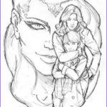 Once Upon A Time Coloring Pages Elegant Images Ce Upon A Time Coloring Pages Coloring Home