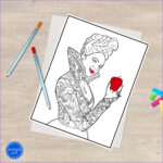 Once Upon A Time Coloring Pages New Collection 2 Ce Upon A Time Coloring Book Pages Regina Evil Queen