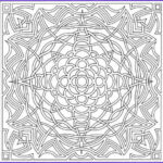 Optical Illusion Coloring Pages Best Of Collection Optical Illusion Coloring Page Colouring Pages