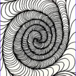 Optical Illusion Coloring Pages Best Of Gallery 17 Best Images About Op Art On Pinterest