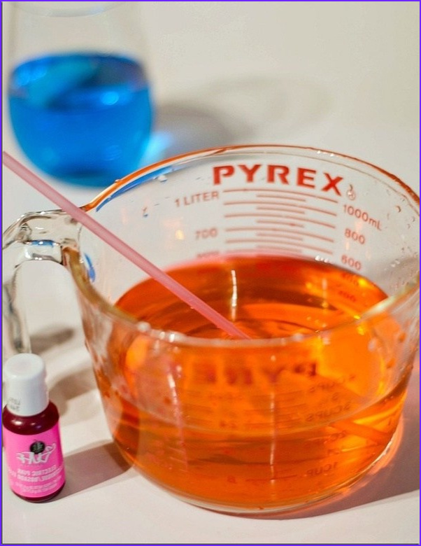 Orange Food Coloring Elegant Photos How to Make the Color orange with Food Coloring Quora