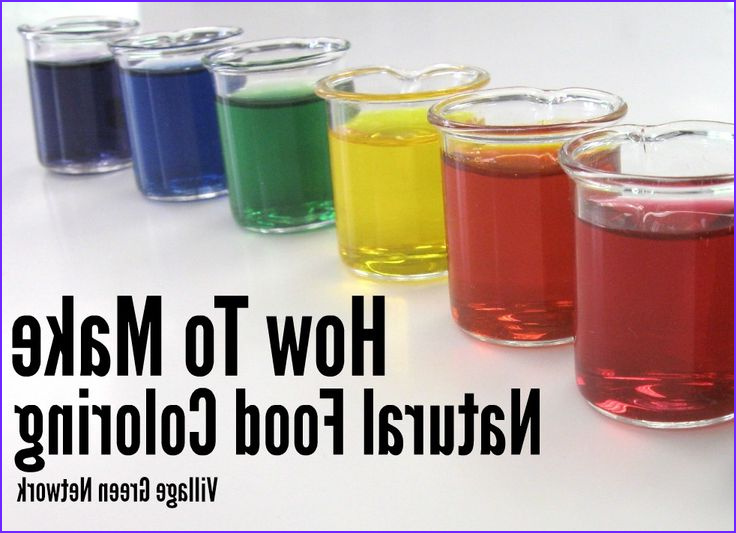 Organic Food Coloring Beautiful Photos 17 Best Ideas About Natural Food Coloring On Pinterest