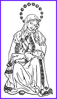 Our Lady Of Fatima Coloring Pages Beautiful Images St the Saint Elizabeth Coloring Page – Colorings