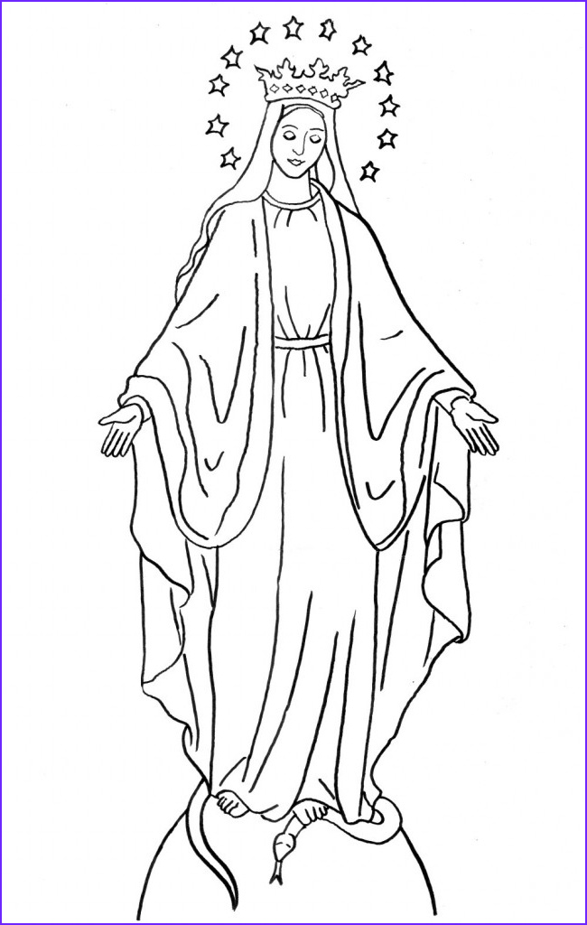 Our Lady Of Fatima Coloring Pages New Images Our Lady Fatima Coloring Page Coloring Pages