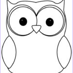 Owl Coloring Book Elegant Stock Owl Coloring Pages Print Free Printable Cute Owl Coloring