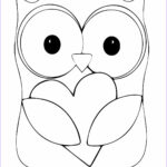 Owl Coloring Book Luxury Image Owl Coloring Pages