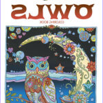 Owl Coloring Books For Adults Elegant Photos The 21 Best Adult Coloring Books You Can Buy