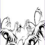 Painting Coloring Books Unique Collection Horton Hears A Who Coloring Pages