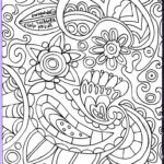 Paisley Coloring Book Awesome Stock Rug Hooking Paper Pattern Abstract Paisley Folk Art Unique