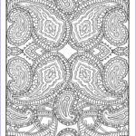 Paisley Coloring Book Beautiful Image 344 Best Images About Abstract Zentangles Paisley Etc To