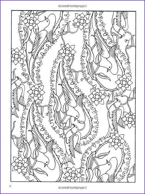 Paisley Coloring Book Luxury Gallery Paisley Design Coloring Books and Paisley On Pinterest