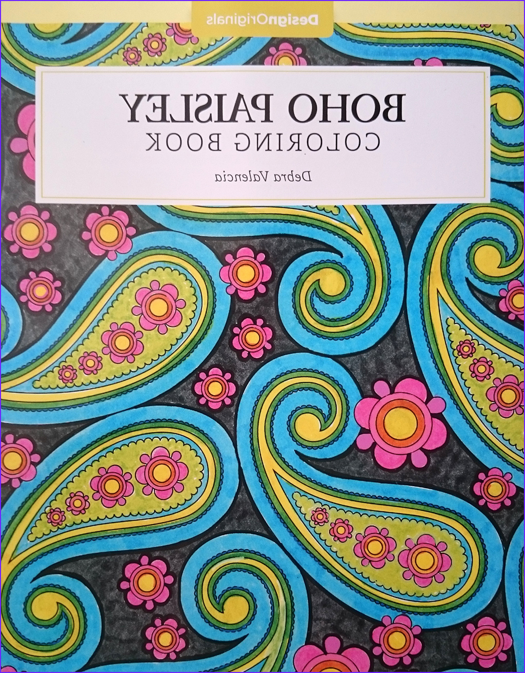 coloring books for adults series by debra valencia